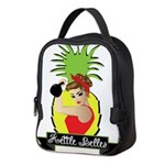 Kettle Belles Neoprene Lunch Bag