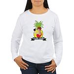 Kettle Belles Long Sleeve T-Shirt