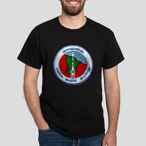 Aerospatiale Guiana Dark T-Shirt
