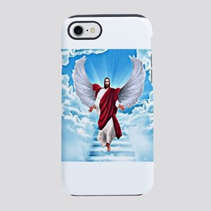 Lord In Heaven iPhone 7 Tough Case