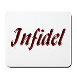 Infidel: Infidel Mousepad