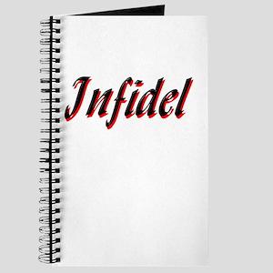 Infidel: Infidel Journal