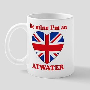 Atwater, Valentine's Day Mug