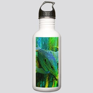 GRENIE4 Stainless Water Bottle 1.0L