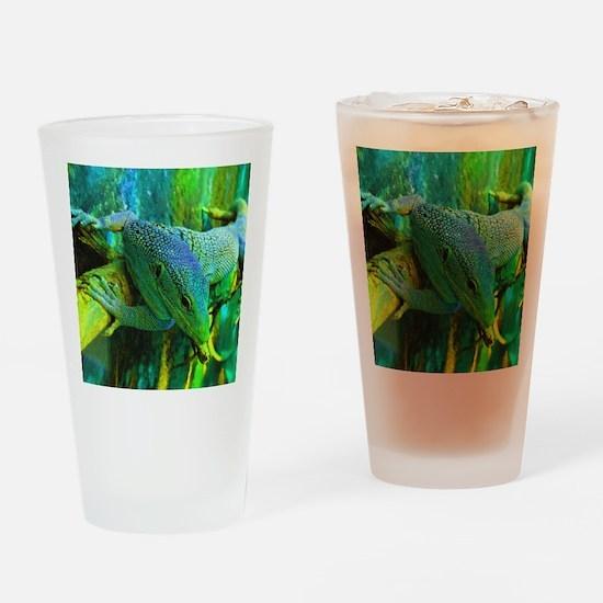 GRENIE4 Drinking Glass