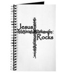 Jesus Rocks Prayer Journal
