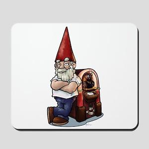 Retro Gnome Mousepad