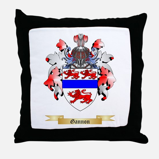 Gannon Throw Pillow