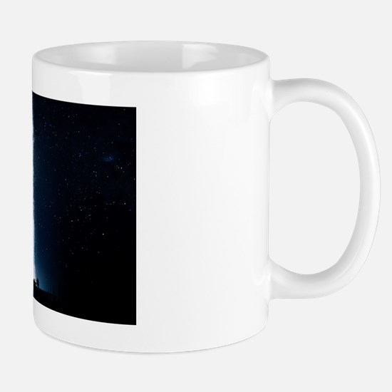 mankind Mug