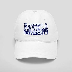 FAVELA University Cap