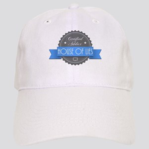 Certified House of Lies Addict Cap