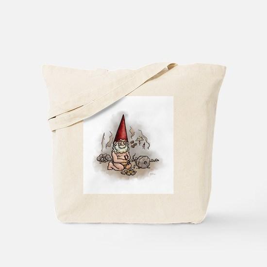Niander Gnome Tote Bag