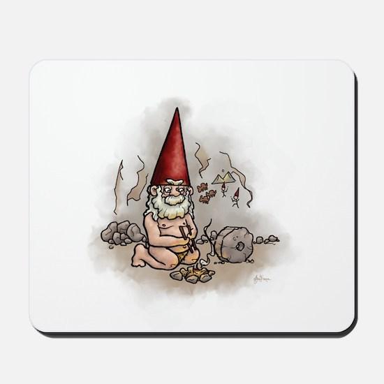 Niander Gnome Mousepad