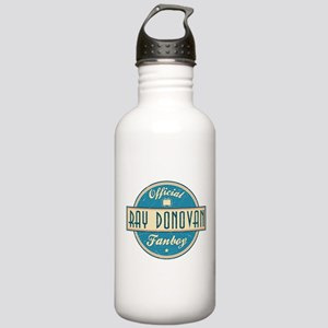 Offical Ray Donovan Fanboy Stainless Water Bottle