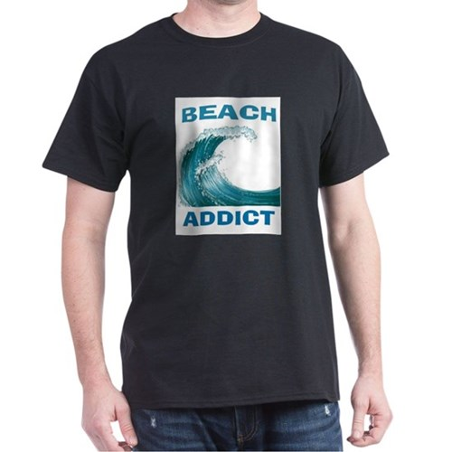 BEACH ADDICT T-Shirt