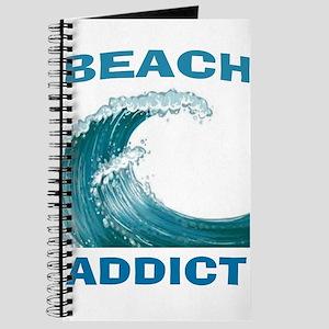 BEACH ADDICT Journal