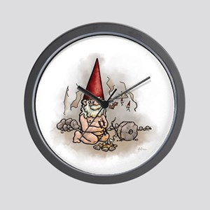 Niander Gnome Wall Clock