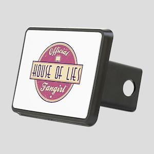 Offical House of Lies Fangirl Rectangular Hitch Co