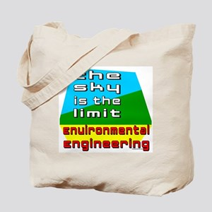 Environmental Engineering Tote Bag