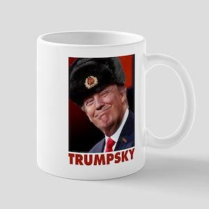 Trumpsky Mugs