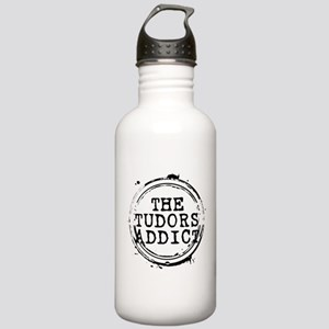 The Tudors Addict Stamp Stainless Water Bottle 1.0