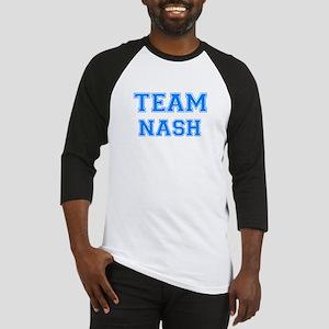 TEAM NASH Baseball Jersey