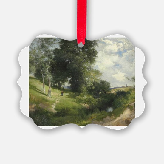 East hampton Ornament