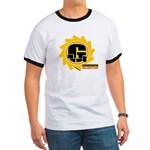 Urban Survival Systems wrestler teeshirt
