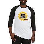 Urban Survival Systems grappler baseball shirt