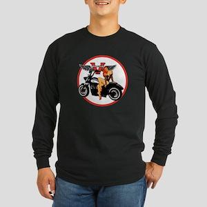 Highball Long Sleeve T-Shirt