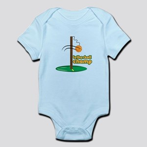 Tetherball Champ Body Suit