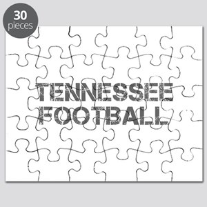 TENNESSEE football-cap gray Puzzle