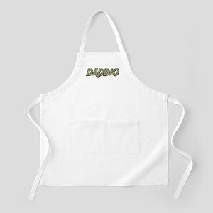 Daddio BBQ Apron