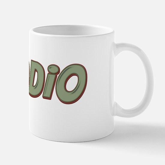 Daddio Mug