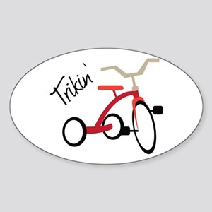 Trikin Sticker