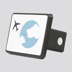 Travel The World Hitch Cover