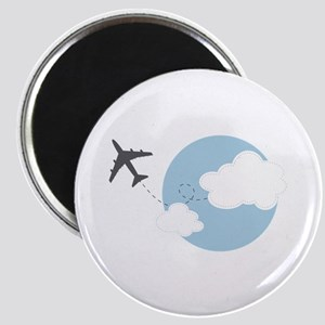 Travel The World Magnets
