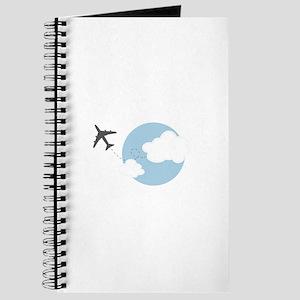 Travel The World Journal