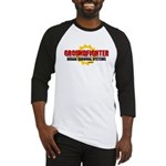 Groundfighter Urban Survival baseball jersey