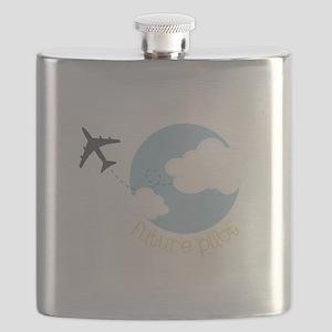 Future Pilot Flask