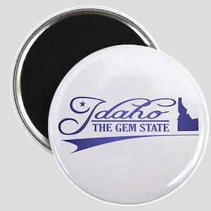Idaho State of Mine Magnets