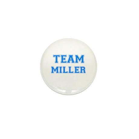 TEAM MILLER Mini Button