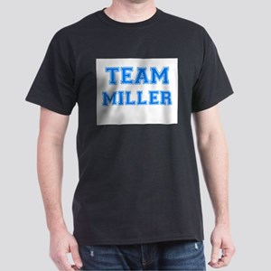 TEAM MILLER Dark T-Shirt