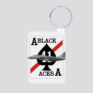 vf4110x10_apparel Keychains