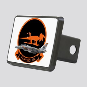 vf114a Rectangular Hitch Cover
