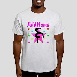 GYMNAST GIRL Light T-Shirt