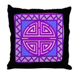 AbstractPictures Throw Pillow