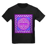 AbstractPictures Kids Dark T-Shirt