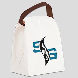 SG Canvas Lunch Bag