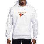 Guppies.com Hooded Sweatshirt